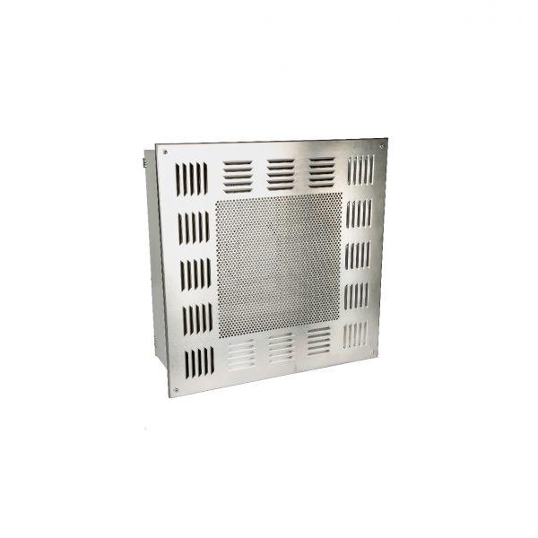 HEPA filter diffuser