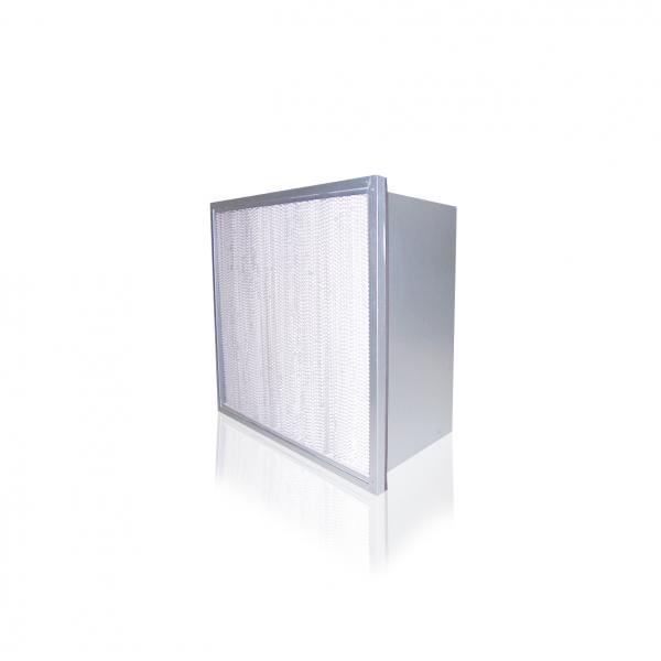 Separator Type Medium Filter