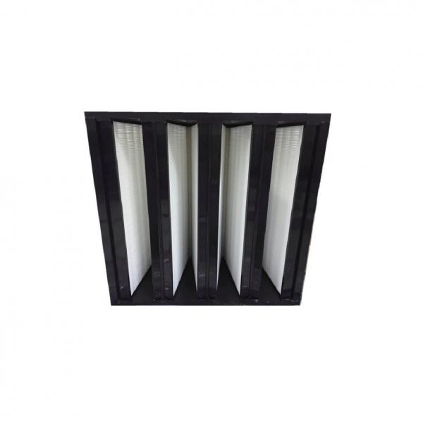 V shape Medium Filter
