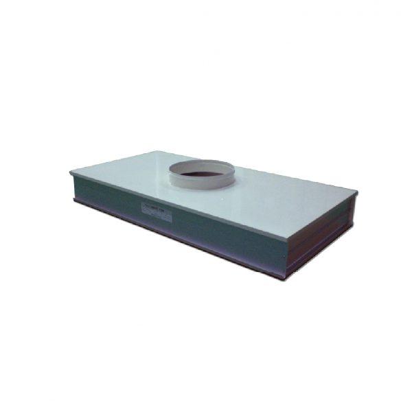 Disposable HEPA Ceiling Module