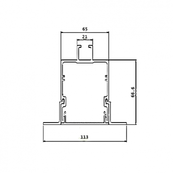 Cleanroom Architecture CK5000