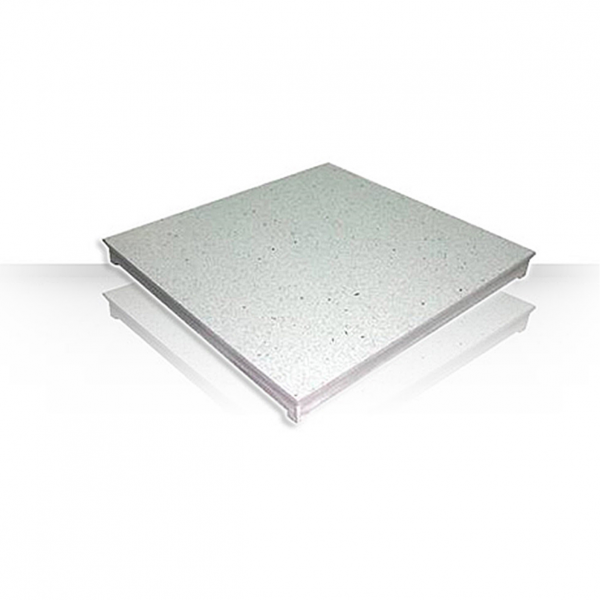 ALUMINUM RAISED FLOOR PANEL-SOLID