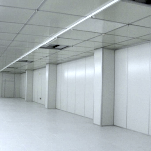 B50 STUD-LESS WALL PANEL SYSTEM Appearance 2