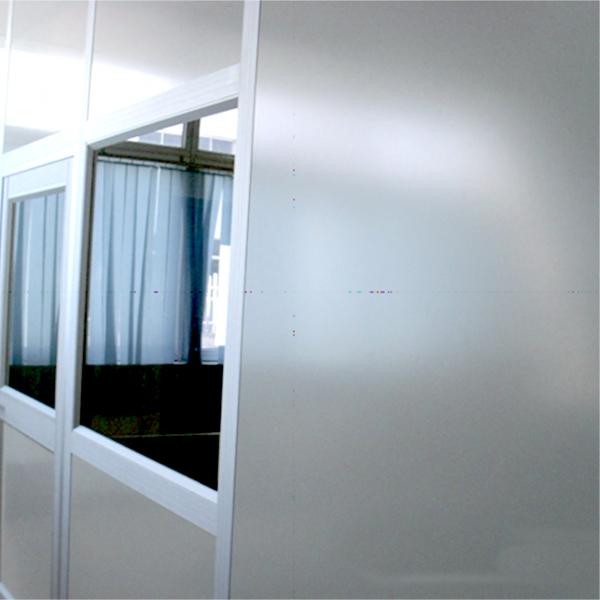 SS2000 STUD WALL PANEL SYSTEM room